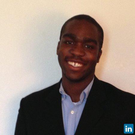 Kofi Manteaw's Profile on Staff Me Up