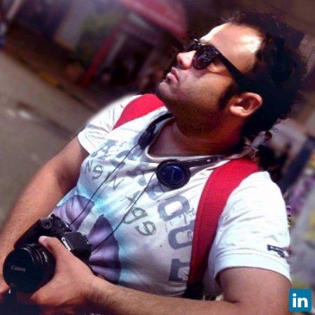 Rishi Goswami's Profile on Staff Me Up