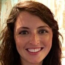 Gina Houck's Profile on Staff Me Up