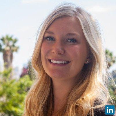 Kate Daucsavage's Profile on Staff Me Up