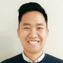 Noah Kim's Profile on Staff Me Up