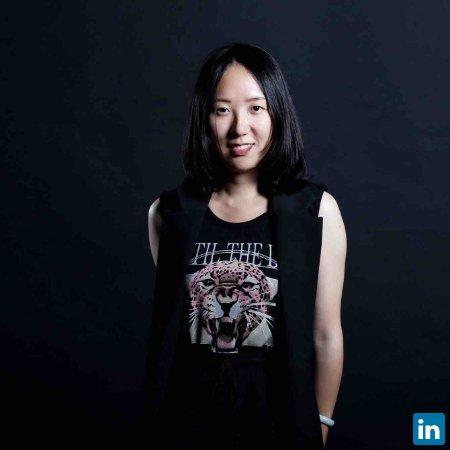 Yuting Jiang's Profile on Staff Me Up