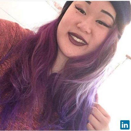 Alexa Lee's Profile on Staff Me Up