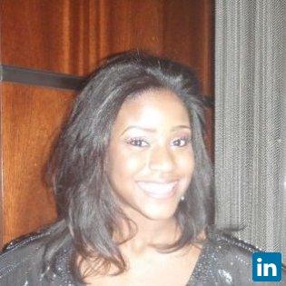 Bryce-Loren Walker's Profile on Staff Me Up