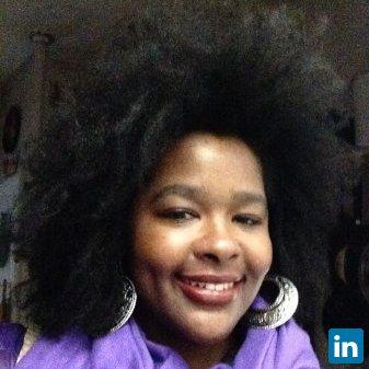 Lettecha Johnson's Profile on Staff Me Up