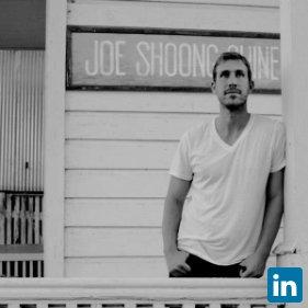 Joe Barham's Profile on Staff Me Up