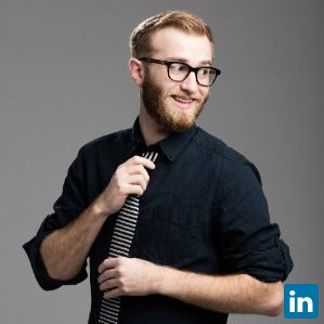 Quinten Reiff's Profile on Staff Me Up