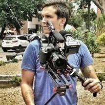 Juan Sebastian Ruiz's Profile on Staff Me Up