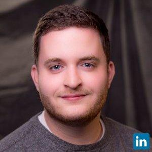 Nicholas Heighway's Profile on Staff Me Up