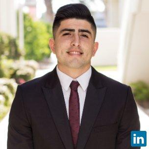 Brandon Ibarra's Profile on Staff Me Up