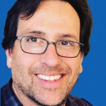 Mark Anstendig's Profile on Staff Me Up