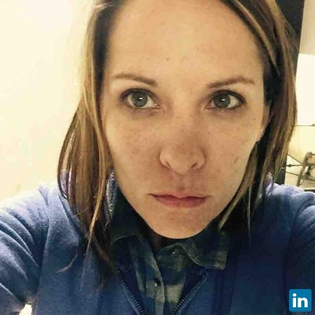 Ginna Faulkner's Profile on Staff Me Up