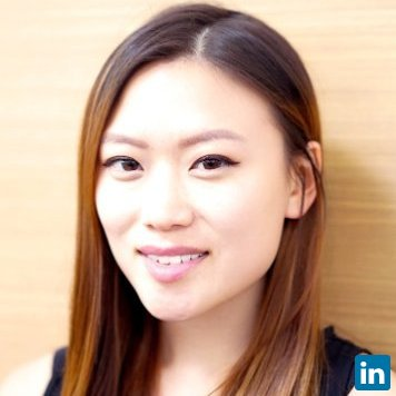 Jane Oh's Profile on Staff Me Up