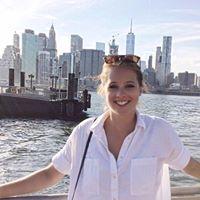 Katie Heinrich's Profile on Staff Me Up
