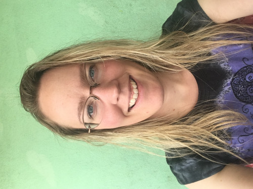 Brittney Thaxton's Profile on Staff Me Up