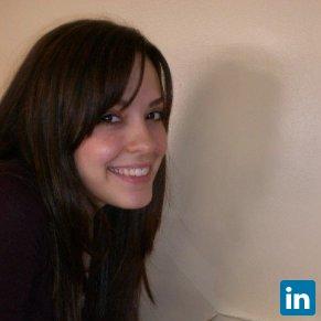 Joanna Coelho's Profile on Staff Me Up