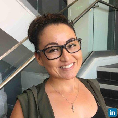 Melissa Cortez's Profile on Staff Me Up