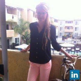 Jenna Schreck's Profile on Staff Me Up