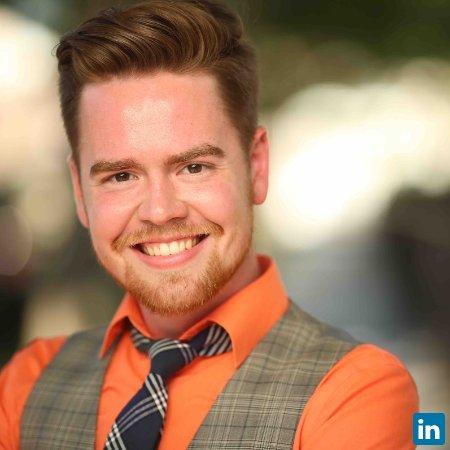 Aaron Michael Davis's Profile on Staff Me Up