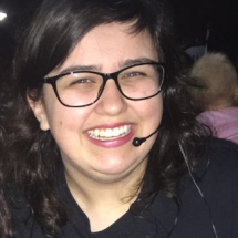 Sarah Wilson's Profile on Staff Me Up