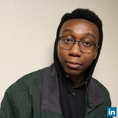 Steve Ngugi's Profile on Staff Me Up
