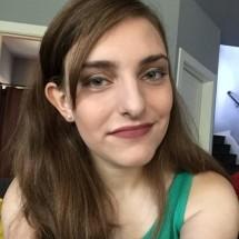 Rachel Bloom's Profile on Staff Me Up