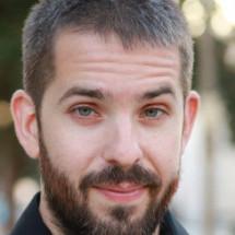 Daniel Shar's Profile on Staff Me Up