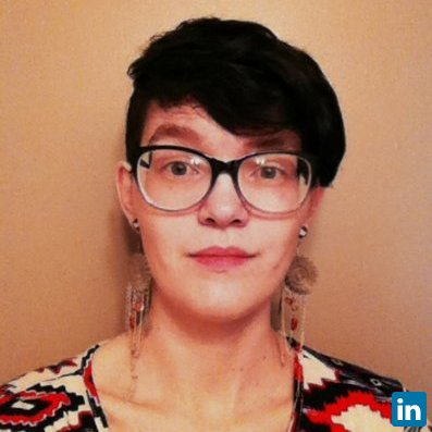 Rachel Kiser's Profile on Staff Me Up
