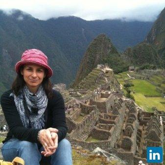 Paula Kessler's Profile on Staff Me Up