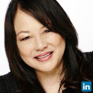 Suzanne Kai's Profile on Staff Me Up