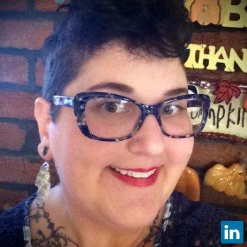 Agnes Bono-Miles's Profile on Staff Me Up