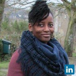 Giavarna Faison's Profile on Staff Me Up