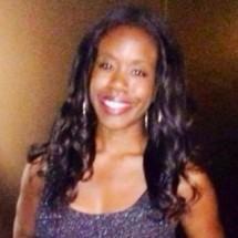 Jocelyn Ingram's Profile on Staff Me Up