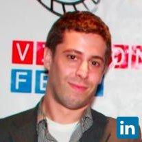 Adam Hada's Profile on Staff Me Up
