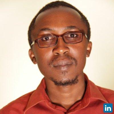 Josphat Githua's Profile on Staff Me Up