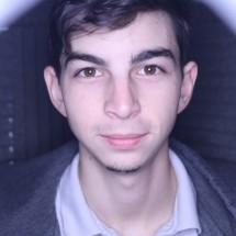 Damian Max Silva's Profile on Staff Me Up