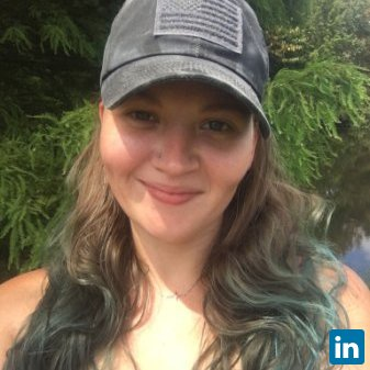 Sara Van Acker's Profile on Staff Me Up