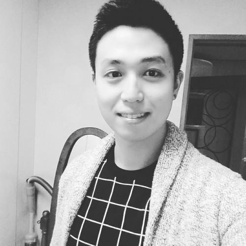 ChanHo Kim's Profile on Staff Me Up