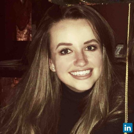 Allison Thibault's Profile on Staff Me Up