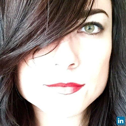 Alisha Epps's Profile on Staff Me Up