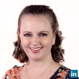 Lauren Packer's Profile on Staff Me Up