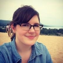 Molly Kasperek's Profile on Staff Me Up