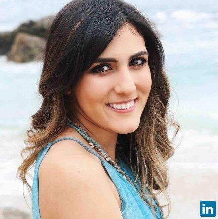 Sunny Nasiri's Profile on Staff Me Up