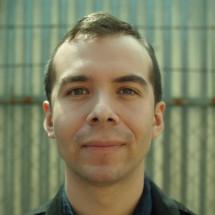 Joseph Agredano's Profile on Staff Me Up