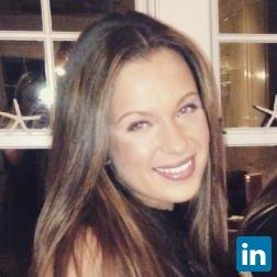Alisa Petercuskie's Profile on Staff Me Up
