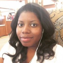 Felicia Darnell's Profile on Staff Me Up