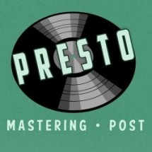Preston Edmondson's Profile on Staff Me Up
