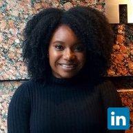 Alexandra Auguste's Profile on Staff Me Up
