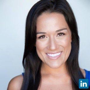 Jessica Norwood's Profile on Staff Me Up