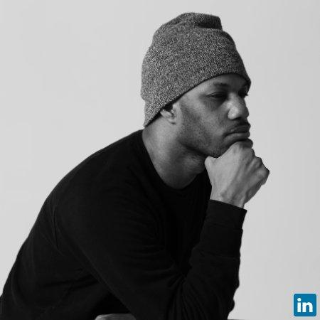 Joshua B.'s Profile on Staff Me Up